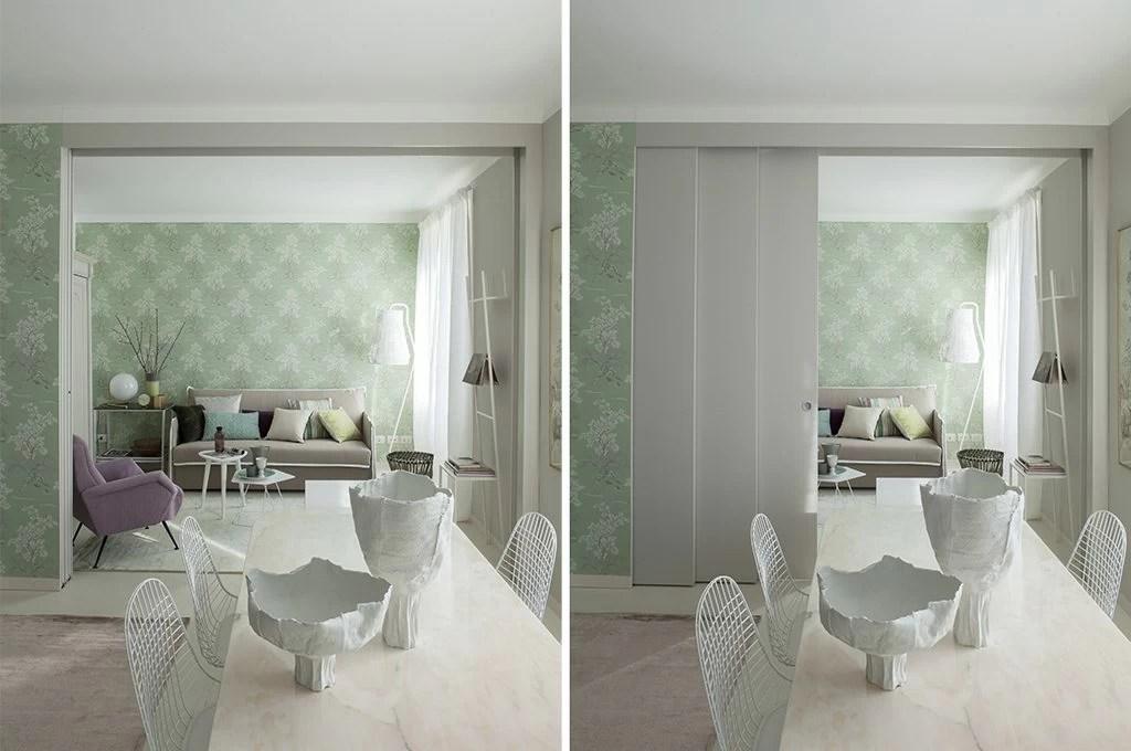 Un altro metodo molto utilizzato per separare gli ambienti della cucina e. Open Space Come Dividere Cucina E Soggiorno Casafacile