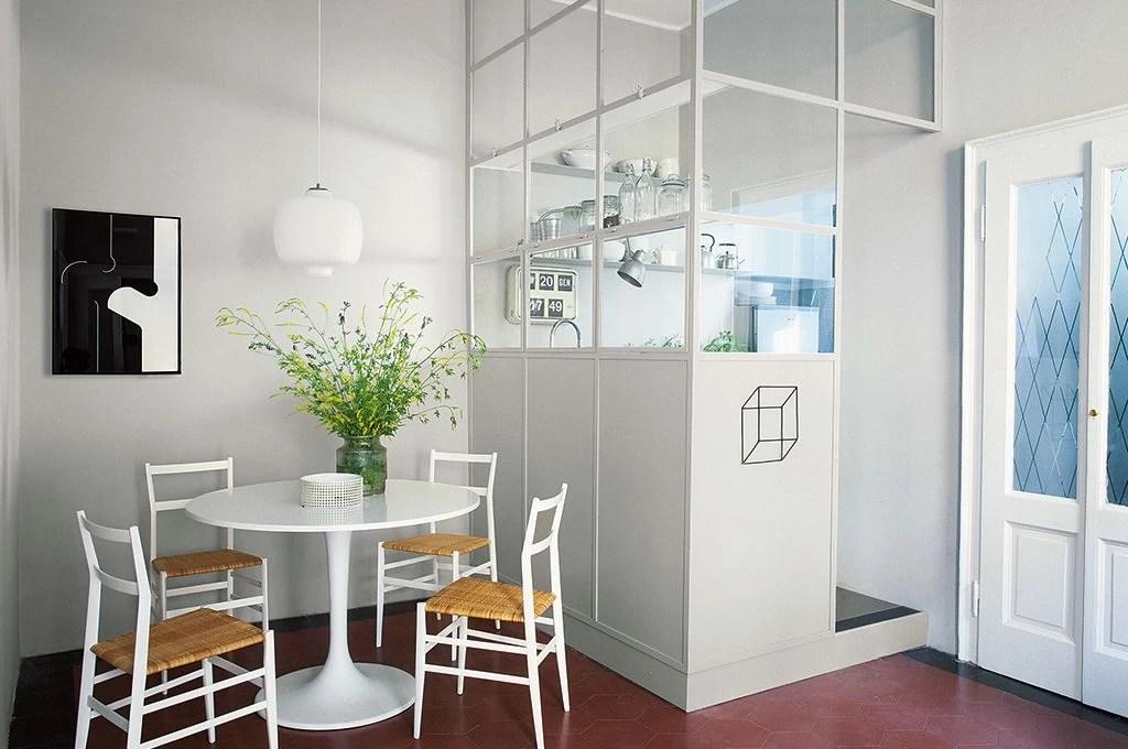 Che delimiti la zona cottura dal soggiorno. Open Space Come Dividere Cucina E Soggiorno Casafacile