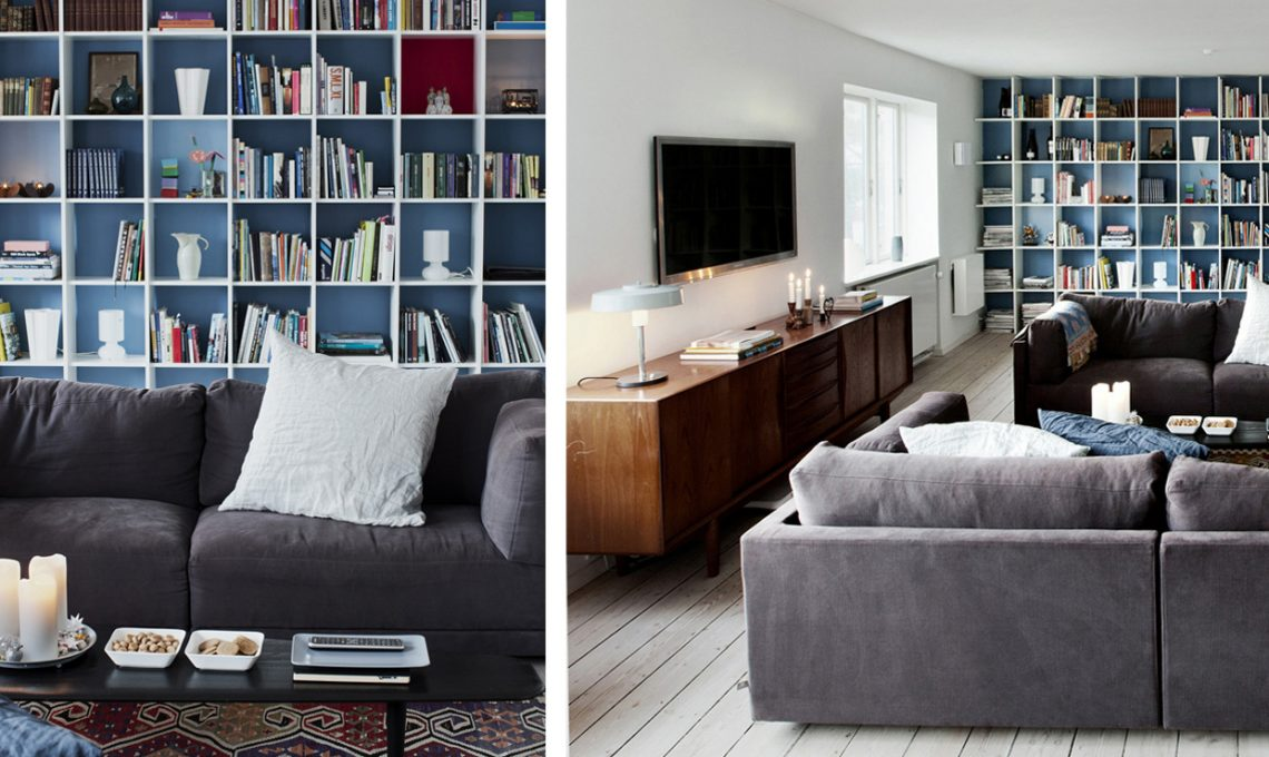 Dal 1969 voltan è specializzata nella produzione di mobili moderni per il salotto. La Parete Attrezzata 10 Ispirazioni Per La Zona Giorno Casafacile