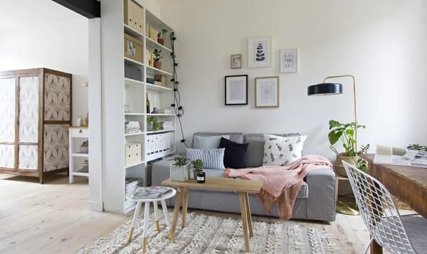 Idee e soluzioni per una casa in stile nordico con arredi