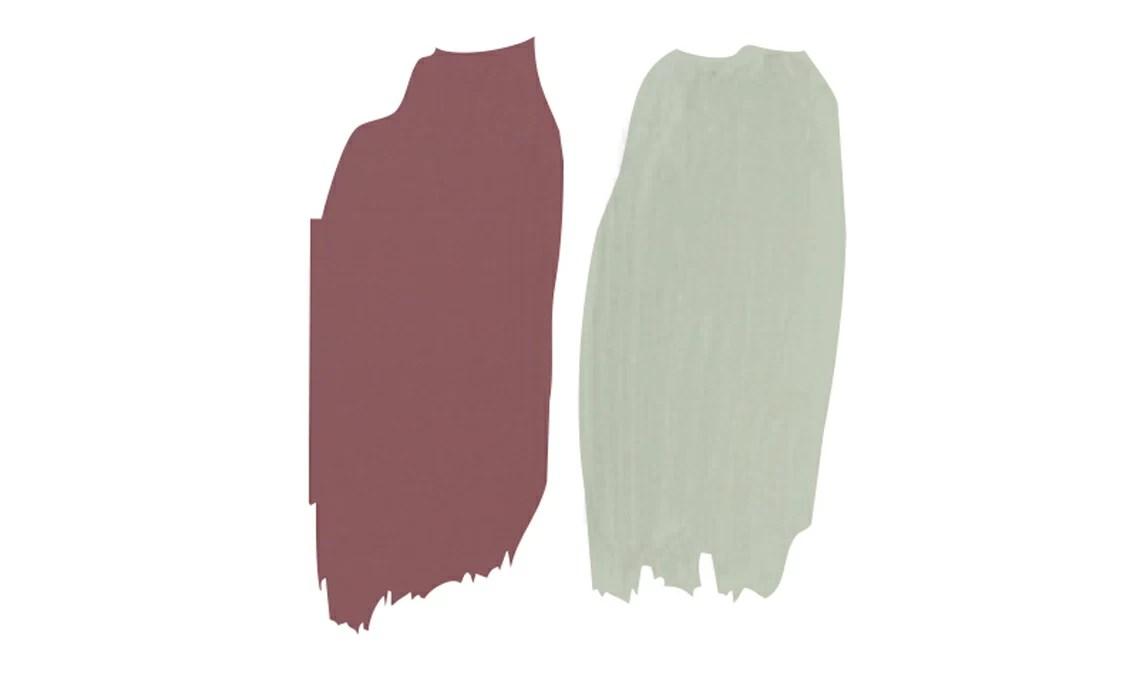 Vorrei utilizzare un colore per le travi e altri due per le pareti parallele, le colonne vorrei. Come Abbinare I Colori Per Le Pareti Di Casa Casafacile