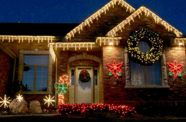 Best Led Exterior Christmas Lights