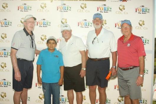 Golf tournament Casa Hogar004