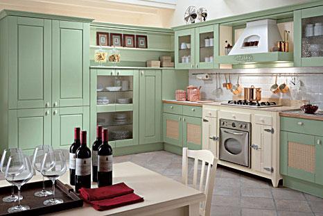 24 suggerimenti per le pareti della vostra cucina! Colori Cucina Idee Per Dipingere Pareti E Rinnovare Lo Stile