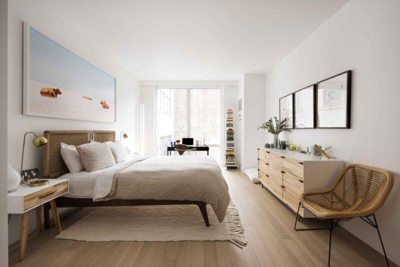 Nasce da un nuovo modo di vivere la casa come luogo di relax e riposo quotidiano dopo una lunga giornata nella vita caotica di città. Come Arredare Una Camera Da Letto In Stile Moderno 10 Idee E Foto