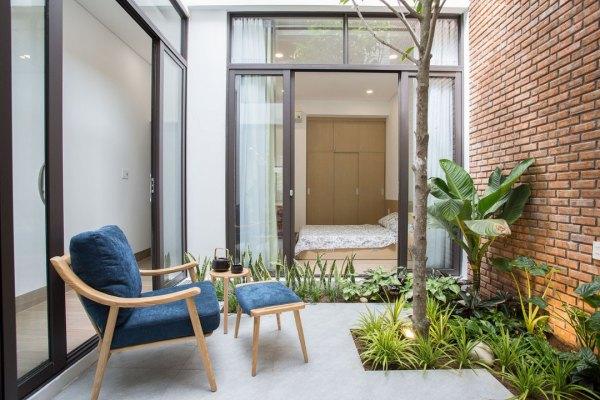 12 inspirasi taman rumah minimalis di lahan kecil