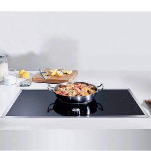 La Cucina Ad Induzione Vantaggi E Svantaggi Casa Innovativa