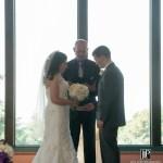 Vow exchange, Wedding Ceremonies and Receptions at Casa Larga Vineyards