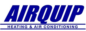 AirQuip Heating & Air Logo