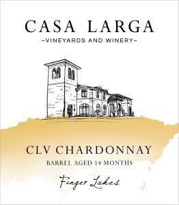 CLV Chardonnay