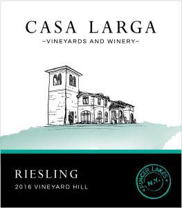 Vineyard Hill Riesling