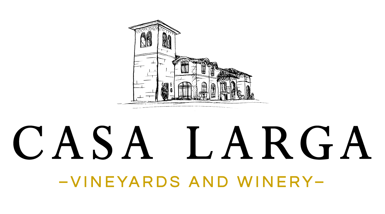 Casa Larga Vineyards and Winery Logo