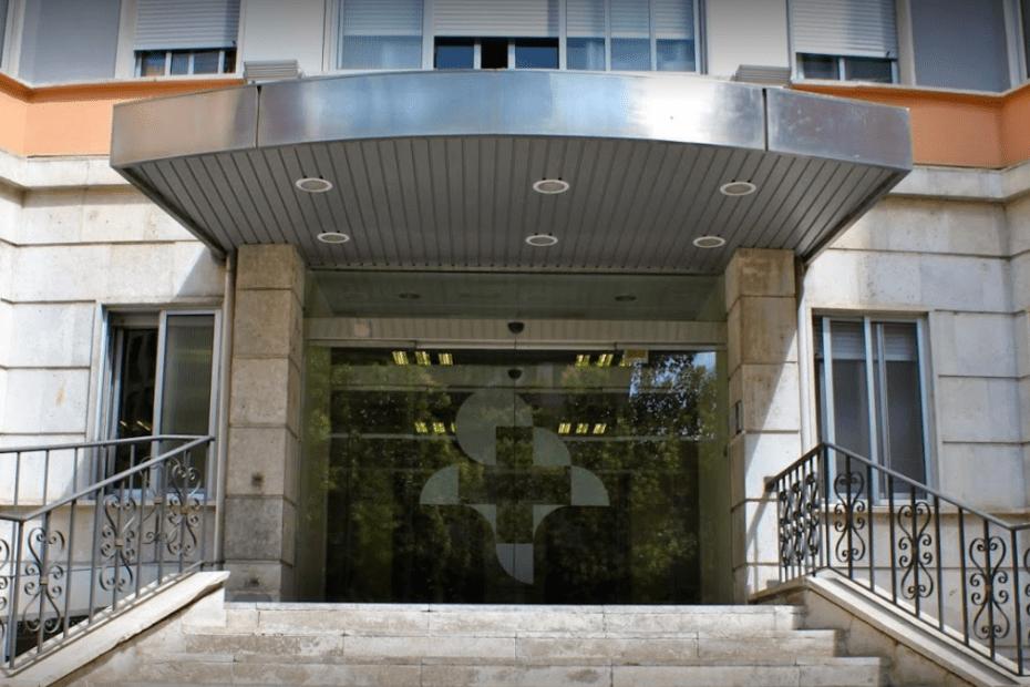 Cirugia de columna en Valladolid - Recoletas 3