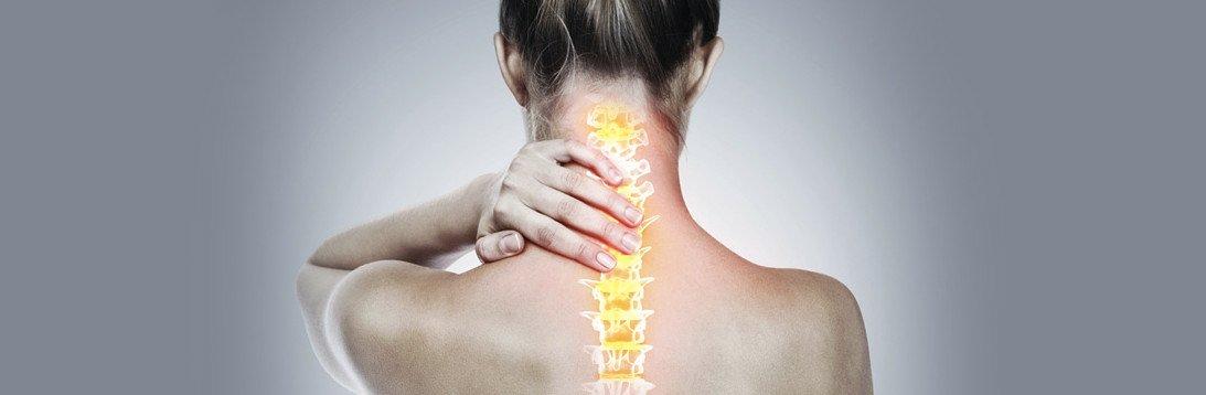 Especialista en columna vertebral Madrid