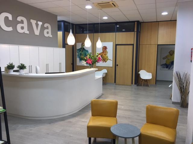 Cirugía de columna en Santa Cruz de Tenerife - Cava