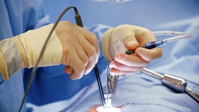 Cirugía Mínimamente Invasiva de Columna
