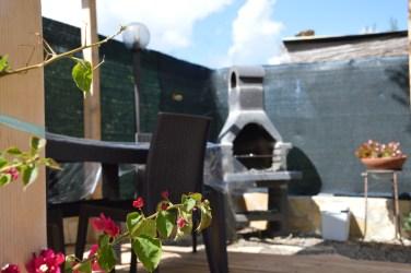 Casa vacanze con giardino Castiglione della Pescaia