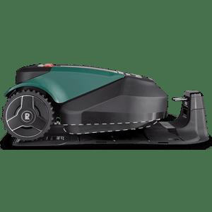 La potenza di Robot-Tino Serie RS, il tosaerba di Casali Irrigazione