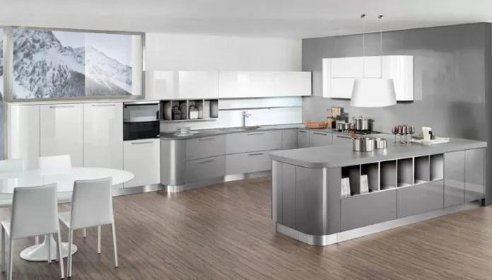 2 come è possibile arredare cucina e soggiorno insieme, in un ambiente unico? Come Abbinare La Cucina Al Soggiorno Casa Live
