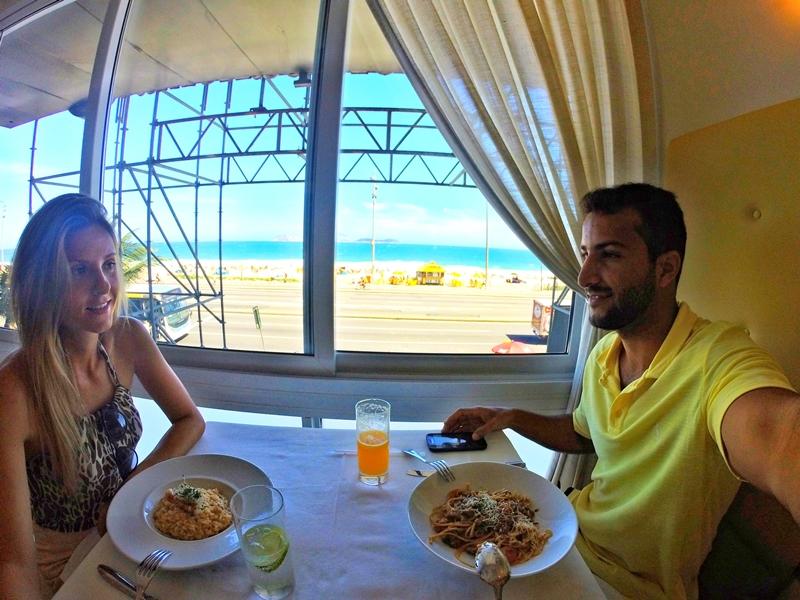 Restaurante Gabbiano Al Mare