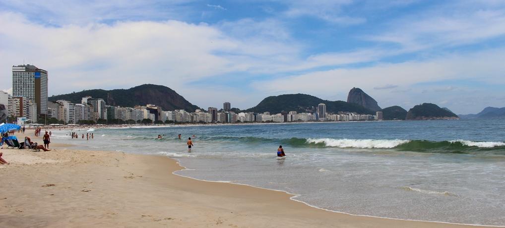 Confeitaria Colombo do Forte de Copacabana