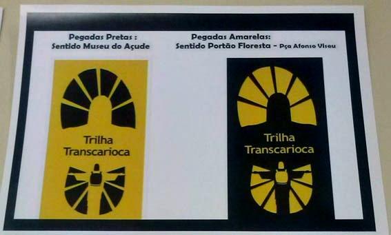 Trilha Transcarioca