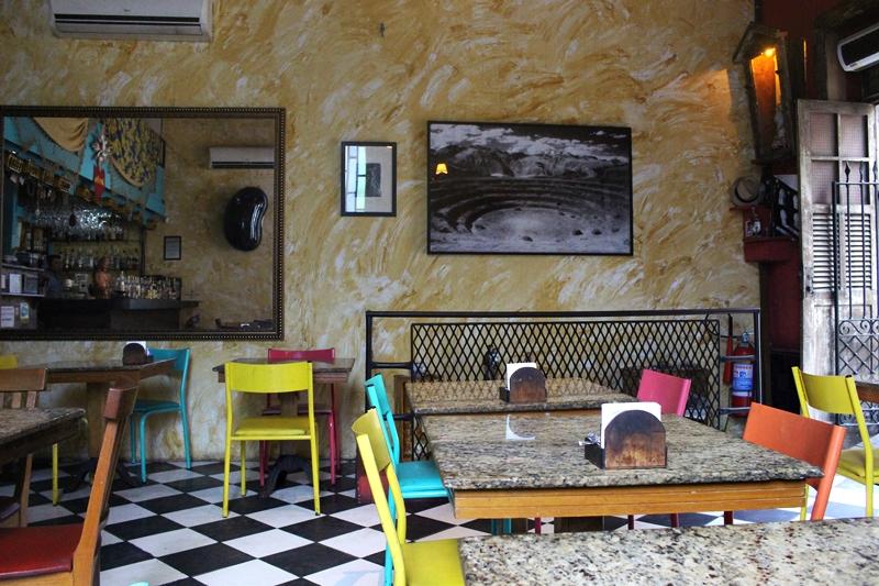 Restaurante Espírito Santa