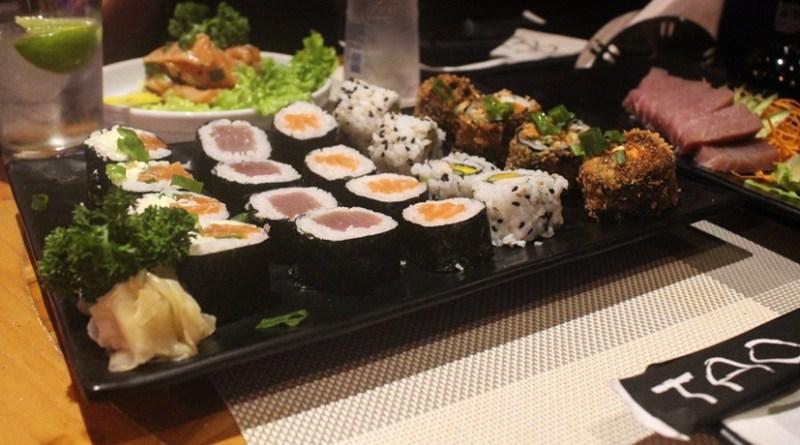 Restaurante Japonês em Búzios