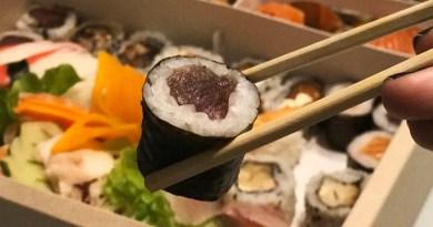 Delivery de Comida Japonesa na Zona Sul: Japa B