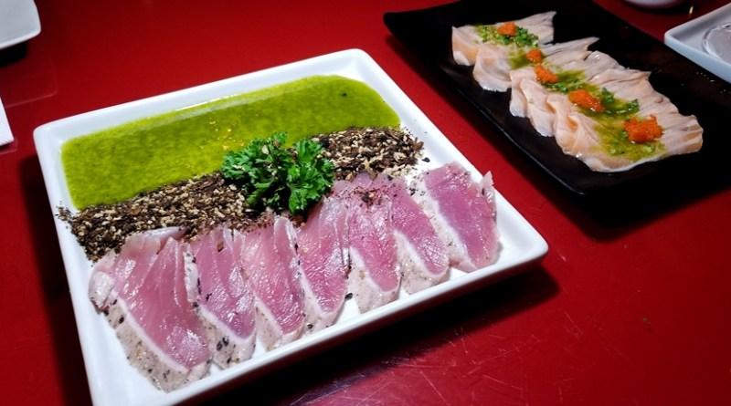 Restaurante Manekineko