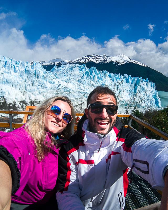 Como Ir ao Glaciar Perito Moreno