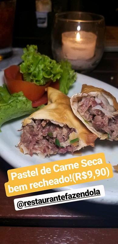 Restaurante Fazendola em Ipanema