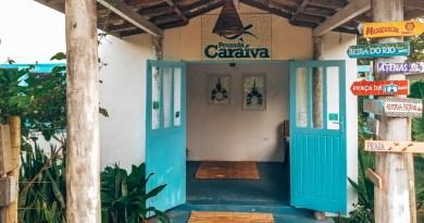 Pousada Caraíva