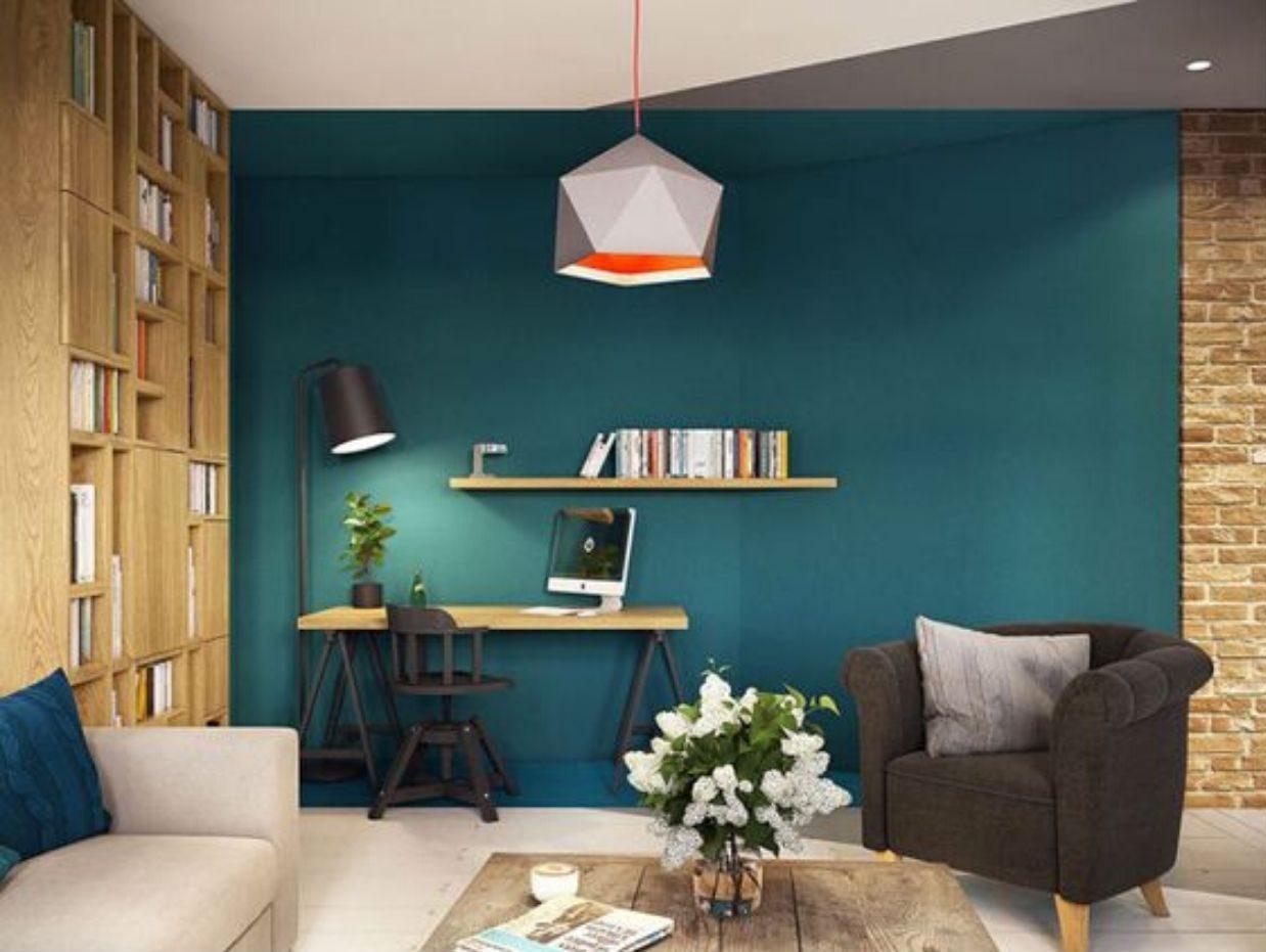 La parete attrezzata comp a110 di tomasella ben si inserisce in un soggiorno funzionale e di grande valore estetico: Colori Per Le Pareti Del Soggiorno Consigli E Trend 2020 Casa Magazine