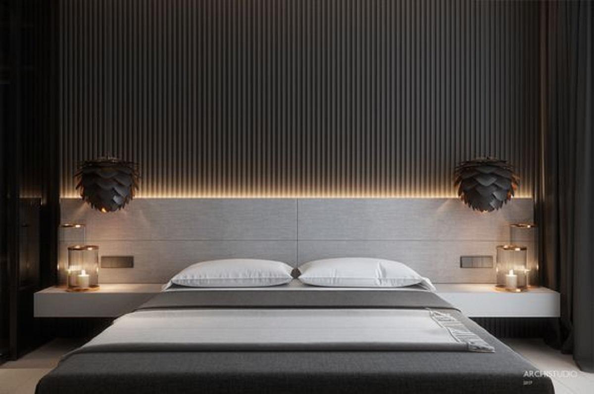 Se desiderate che le pareti della camera da letto siano particolari, non potete non prendere in considerazione la decorazione in pietra. Camera Da Letto In Stile Moderno Idee Di Tendenza Casa Magazine