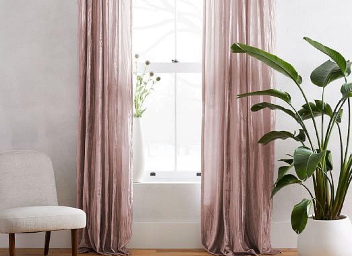 Le tende moderne che vestono gli interni di casa. Idee Per Arredare Casa Con Tende Consigli Utili Casa Magazine