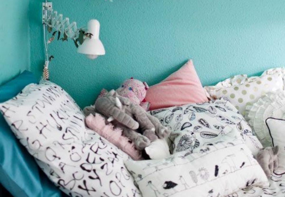 Avete già qualche idea per colorare la vostra camera da letto con un colore adatto alle vostre pareti, al vostro stile, arredamento e soprattutto modo di vivere? Pareti Camera Da Letto Verde Acqua Sfumature Brillanti Casamagazine