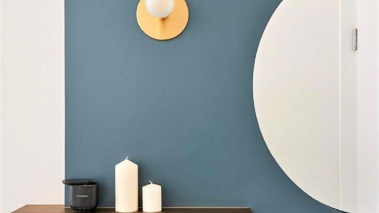 color carta da zucchero per le pareti: Bagno Color Carta Da Zucchero Come Arredarlo Casa Magazine