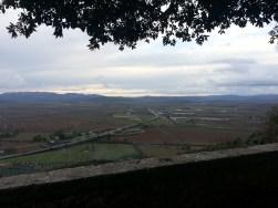 Montepescali View