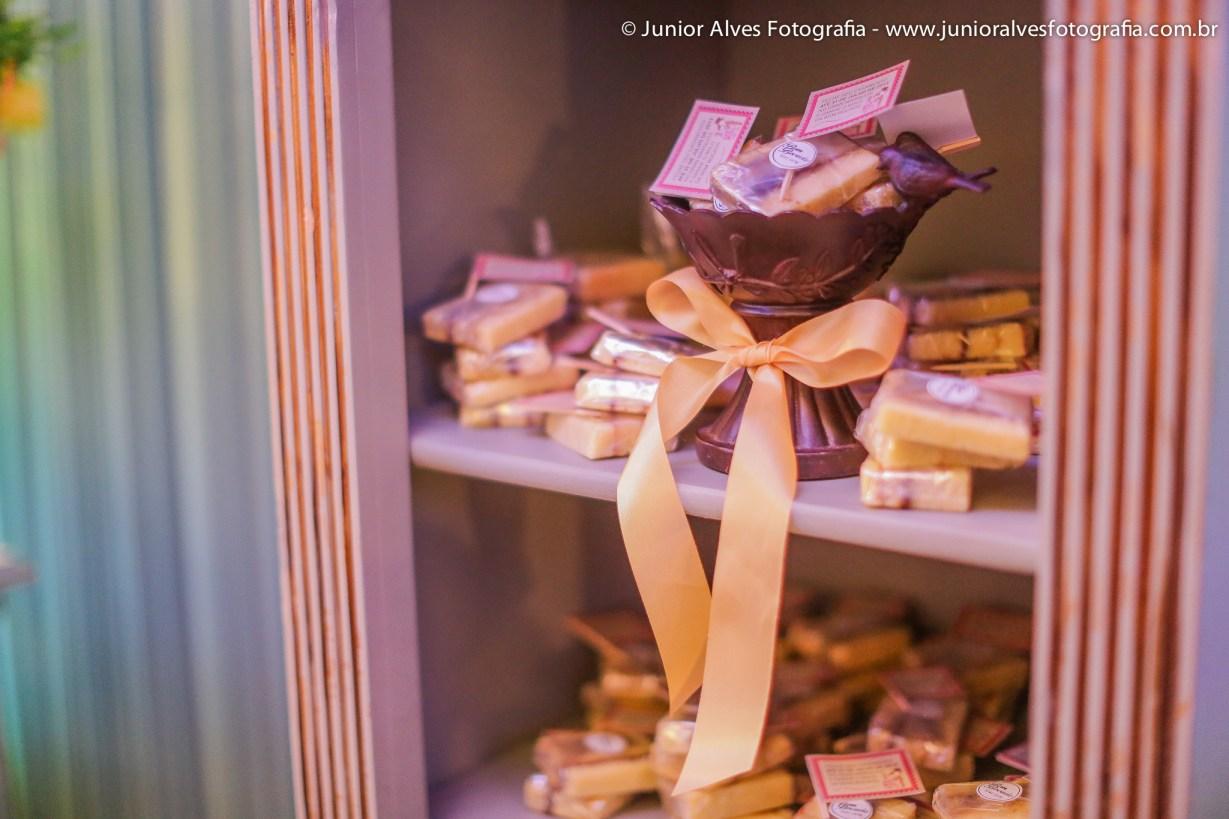 Degustação de bolo: Bom Bocado. Decoração: Rosalvo Ponte. Iluminação: New Light. Foto: Júnior Alves.