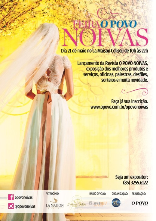 O POVO Noivas 2014