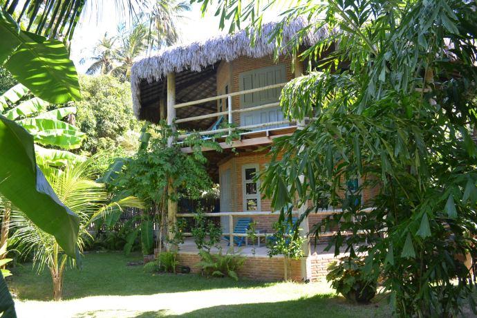 2- Casa Zulu- BUNGALLOW