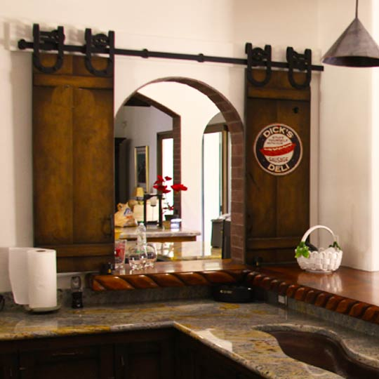 Custom Furniture Casa Mexicana Imports