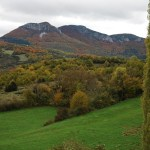 valle de arce paisaje