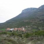 valle de arce pueblo