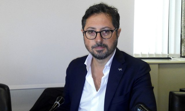 Borrelli -consigliere-regionale-dei-Verdi