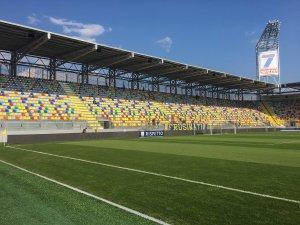 Stadio Frosinone