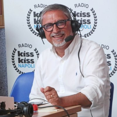 Carlo Alvino Radio Gol KissKiss