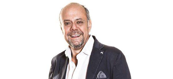 Walter De Maggio Radio KissKiss Mertens