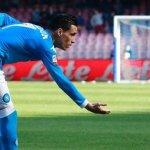 Tuttosport – Callejon e Napoli ancora nessun segnale. Si prospetta il ritorno in patria per lo spagnolo